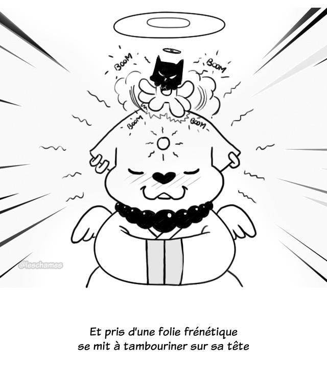 Les Châmes BD - Le secret du Bouddha Chat - Page06