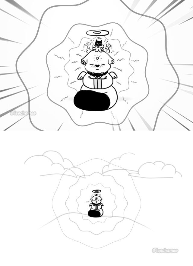 Les Châmes BD - Le secret du Bouddha Chat - Page07