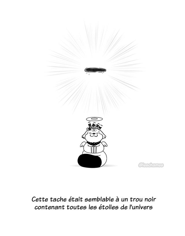 Les Châmes BD - Le secret du Bouddha Chat - Page15