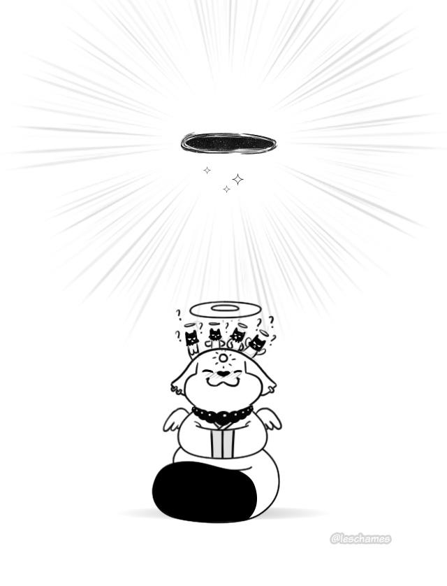 Les Châmes BD - Le secret du Bouddha Chat - Page18